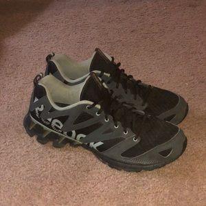 0f857db4553ec Reebok Shoes   Zigtech Sneakers   Poshmark